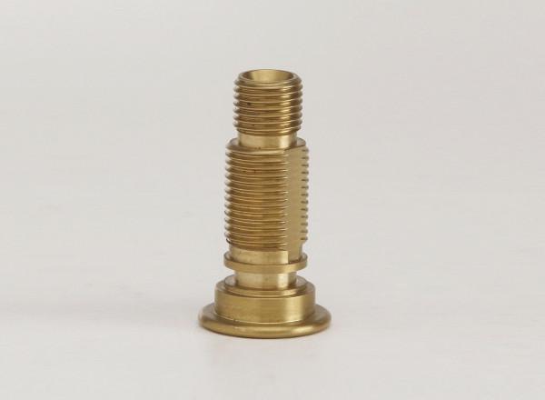 Corps de valve