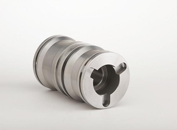 Piston de vérin hydraulique